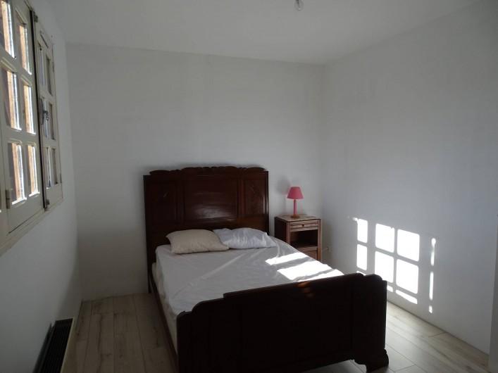 Location de vacances - Gîte à Louslitges - Chambre 2