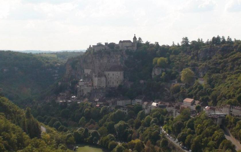 Location de vacances - Gîte à Le Bougayrou - Rocamadour